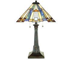 Lampe de table INGLENOOK