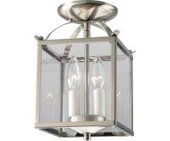 Plafonnier FLAT GLASS
