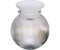 Plafonnier GLASS GLOBES