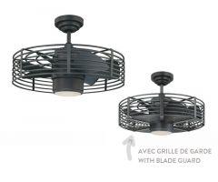 Accessoire pour ventilateur ENCLAVE