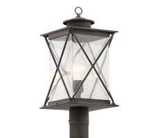 Luminaire sur poteau ARGYLE