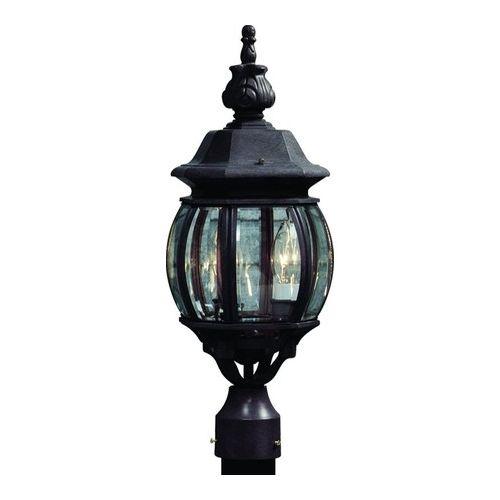 Luminaire sur poteau CLASSICO