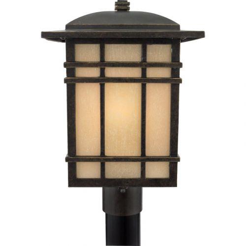 Luminaire sur poteau HILLCREST