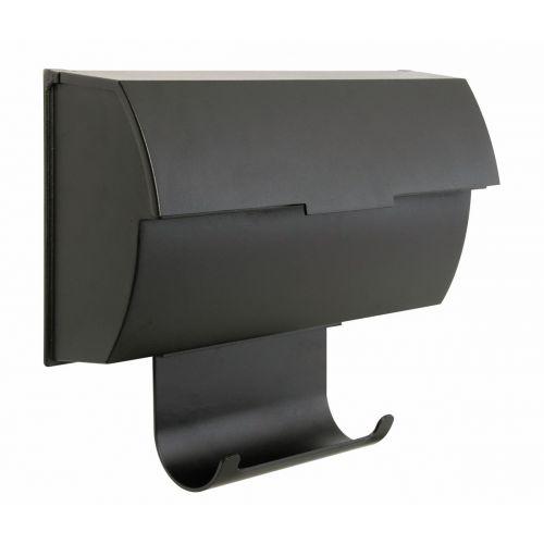 Boite aux lettres et plaque adresse SNOC 7