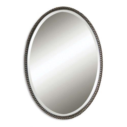 Miroir SHERISE BRONZE