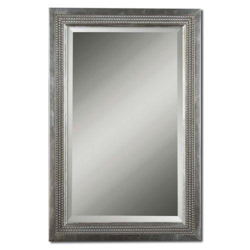 Miroir TRIPLE BEADED