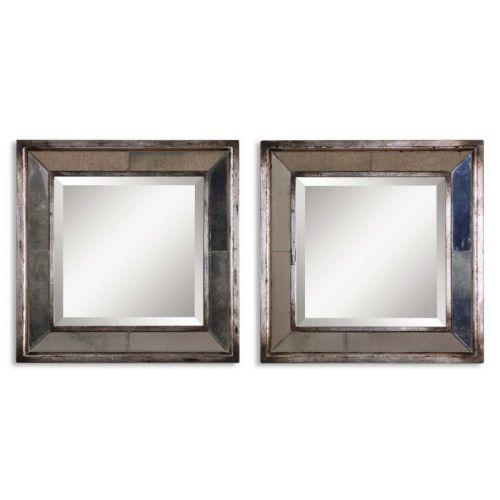 Miroir DAVION SQUARES