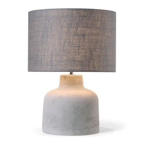 Lampe de table CEMENTO 3800