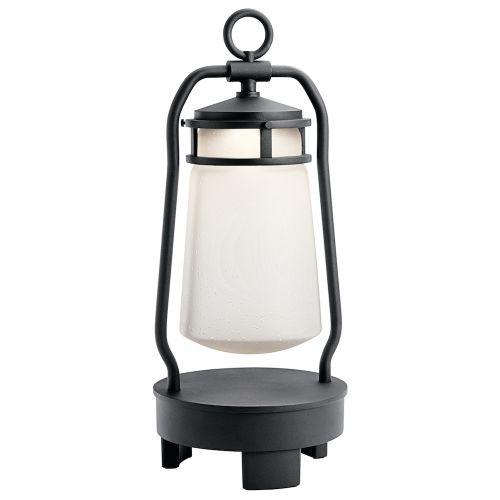 Lampe extérieure LYNDON LED