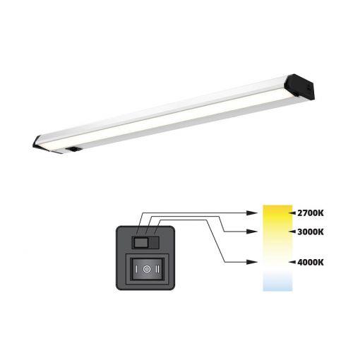 Luminaire de cabinet LED PANEL LINEAR