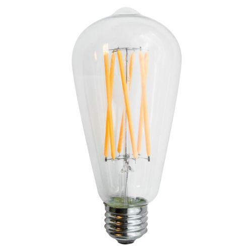 Ampoule Del ST19 2200K