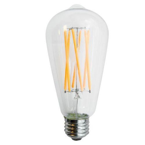 Ampoule Del ST19 2700K