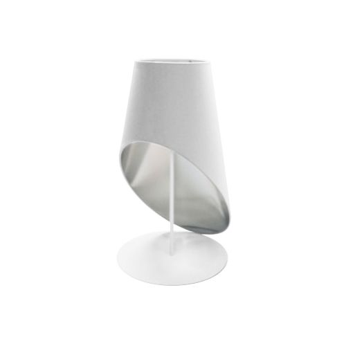 Lampe de table SLANTED TAPERED DRUMS