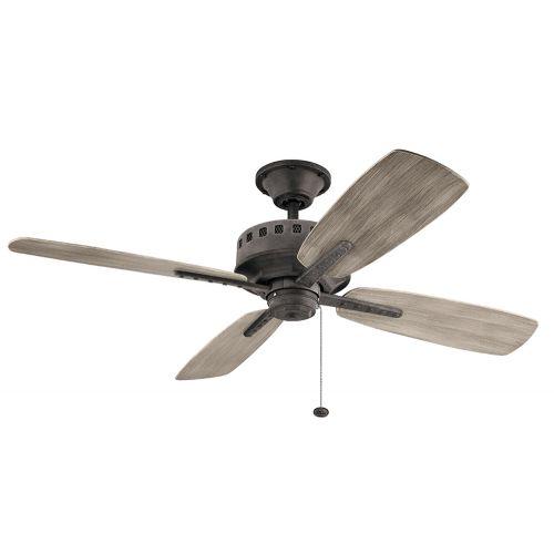 Ventilateur extérieur EADS PATIO