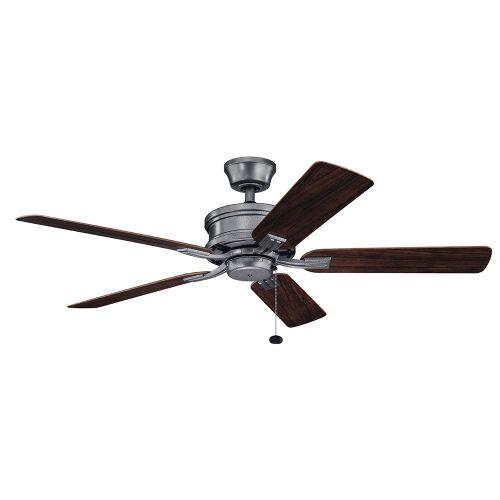 Ventilateur extérieur TESS