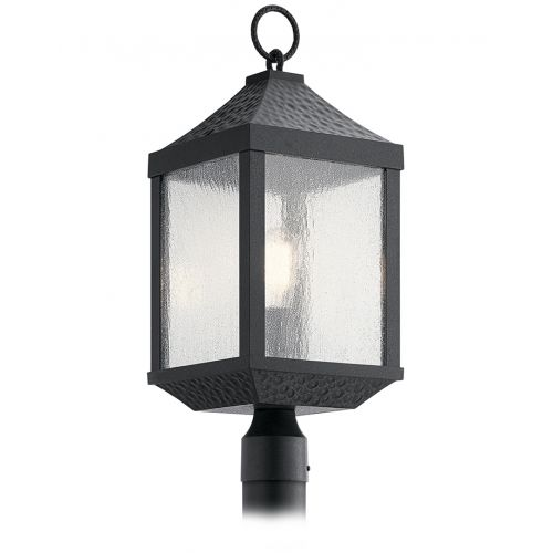 Luminaire sur poteau SPRINGFIELD
