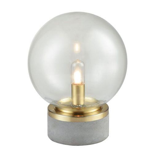 Lampe de table BEHOLD