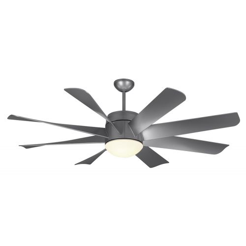 Ventilateur TURBINE LED