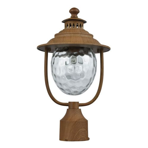 Luminaire sur poteau SEARSPORT