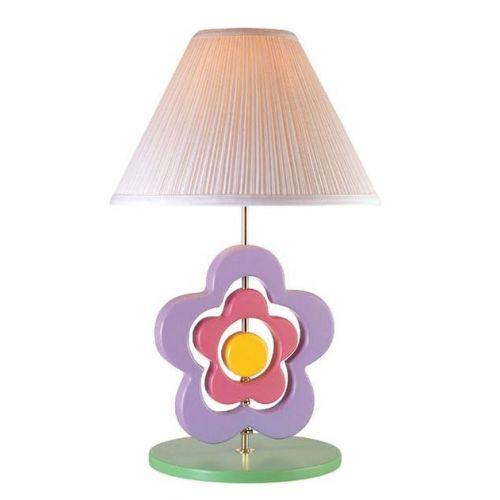 Lampe de table HIPPIE SPINNING FLOWER L