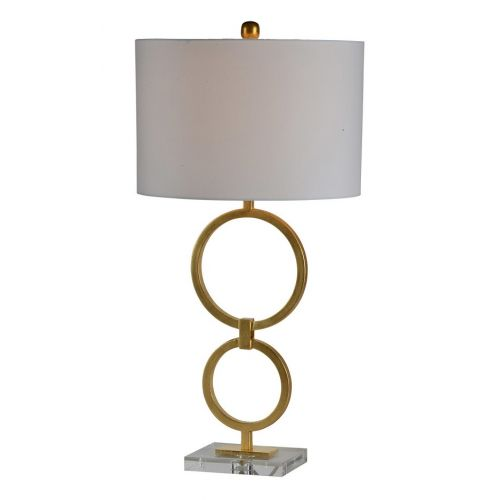 Lampe de table STACK