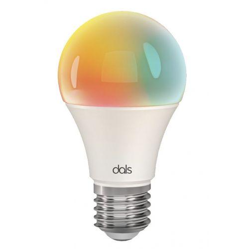 Ampoule Del A19 RGBCCT