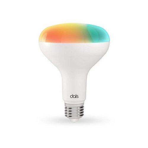 Ampoule Del BR30 RGBCCT