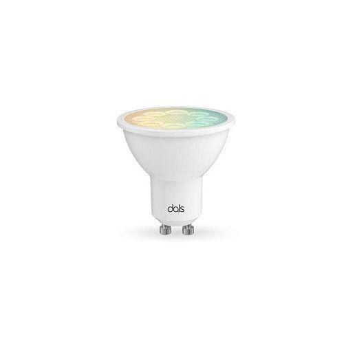 Ampoule Del GU10 RGBCCT