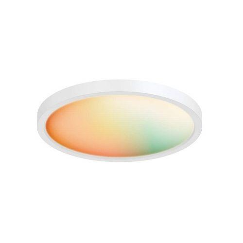 Plafonnier INTELLIGENT CCT RGB