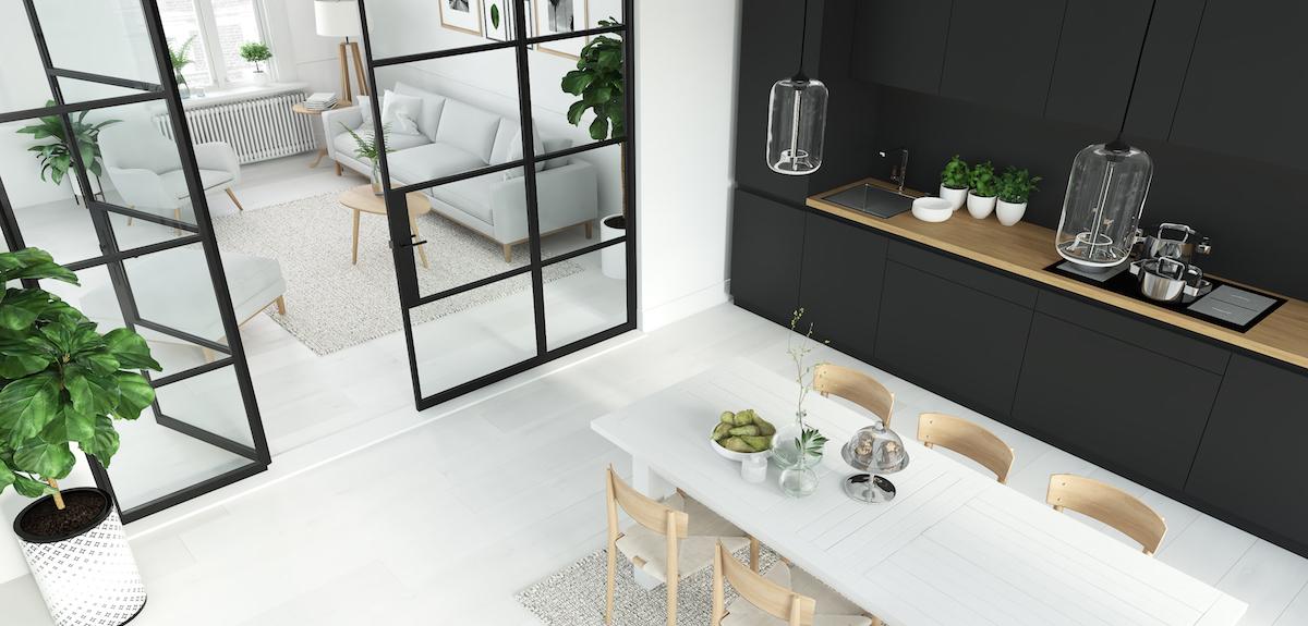 Tendance design 2019 : le style minimaliste.