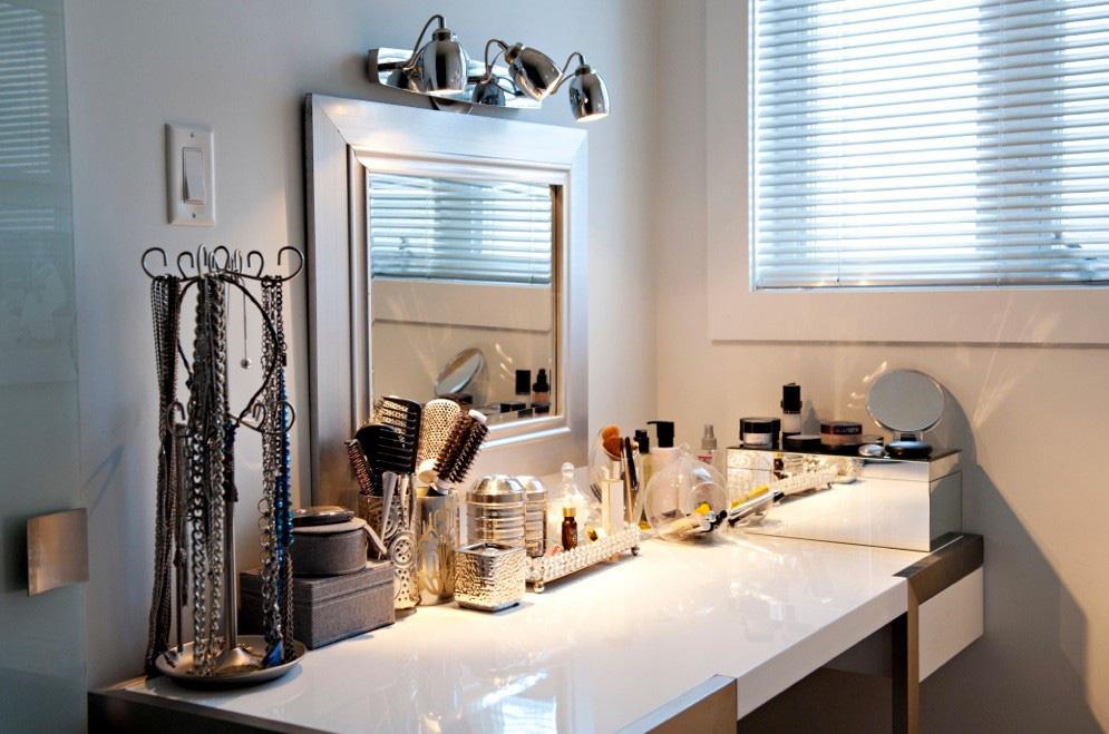 Favori Éclairer son coin-maquillage | Multi Luminaire LU28
