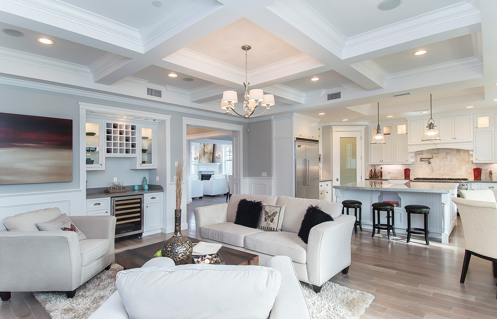 les encastr s multi luminaire. Black Bedroom Furniture Sets. Home Design Ideas