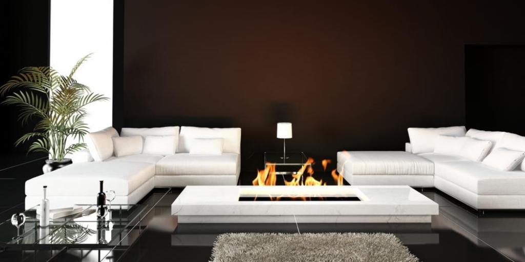 Le noir : Symbole de raffinement et de luxe