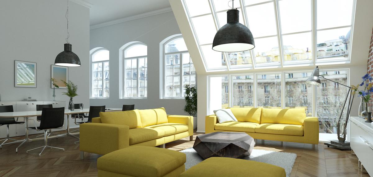 Des meubles inspirés par les quatre coins du globe
