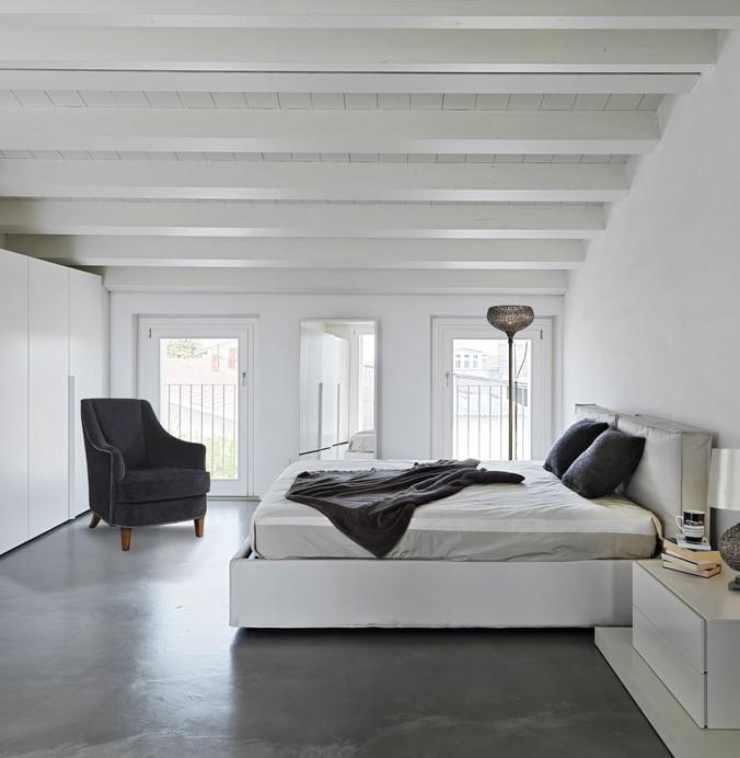 Chambre moderne lampe de plancher luminaires multi for Liquidation meuble gatineau