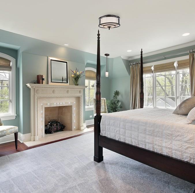 Chambre inspirations multi luminaire - Luminaire suspendu chambre a coucher ...