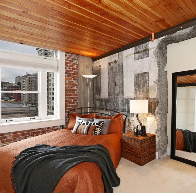 Chambre urbaine lampe de plancher et de table for Chambre urbaine