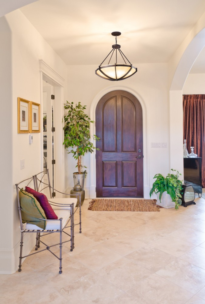 entr e corridor inspirations multi luminaire. Black Bedroom Furniture Sets. Home Design Ideas