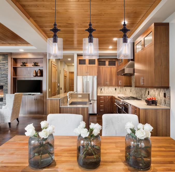salle manger contemporain suspendu luminaires multi luminaire. Black Bedroom Furniture Sets. Home Design Ideas