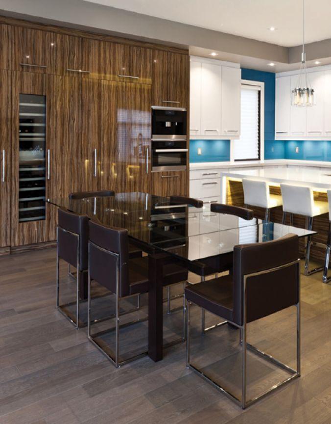 cuisine lustre contemporain luminaires multi luminaire. Black Bedroom Furniture Sets. Home Design Ideas