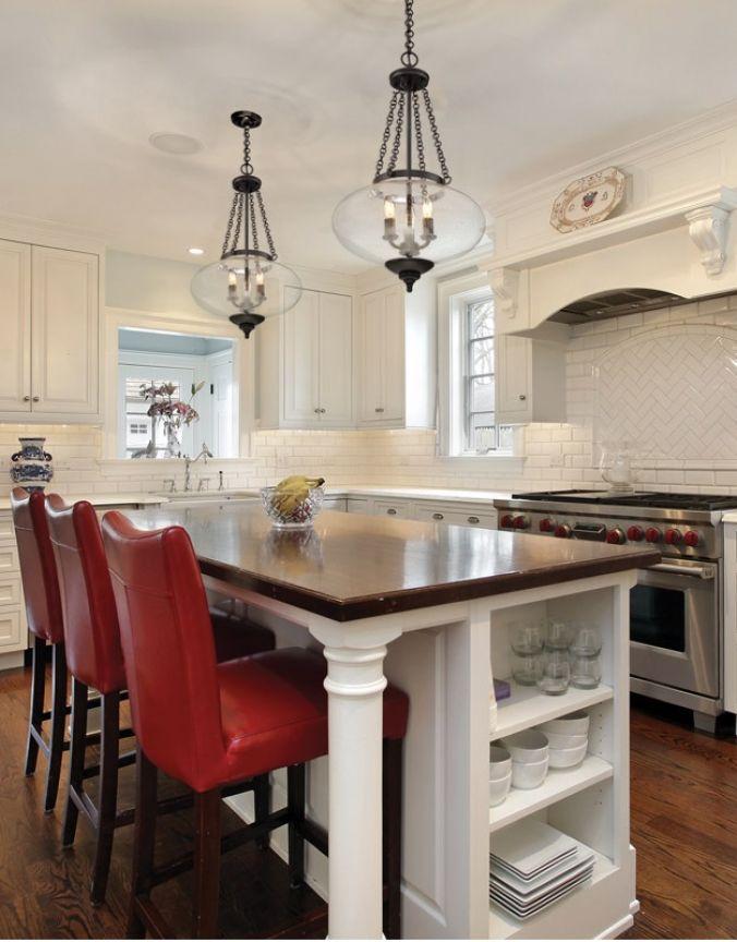 cuisine suspendu traditionnel luminaires multi luminaire. Black Bedroom Furniture Sets. Home Design Ideas