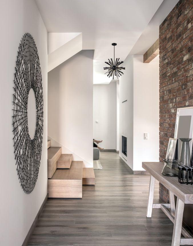 Entrée / Corridor | Inspirations | Multi Luminaire