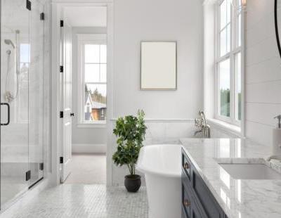 Planifiez vos rénovations : La cuisine et la salle de bain