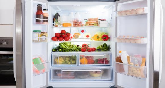 Astuces pour mieux organiser son réfrigérateur
