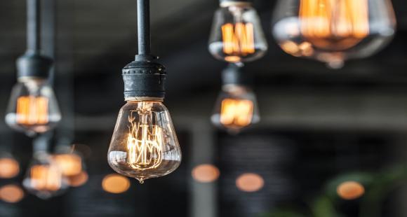 Combien d'ampoules ai-je besoin pour l'éclairage d'une pièce ?