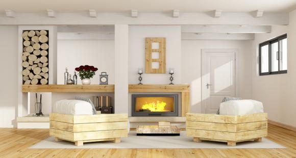 Idées de meuble en bois de palette fait maison !