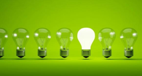 Les différents types d'ampoules