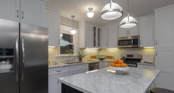 le tabouret un incontournable pour la cuisine multi luminaire. Black Bedroom Furniture Sets. Home Design Ideas