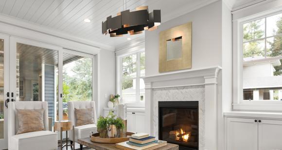 Planifiez vos rénovations : La chambre et le salon