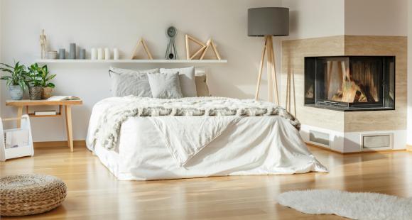 Ajouter du style à votre chambre grâce à la tête de lit